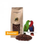 Wisbroek Parrot Fruit Blend Booster 1 kg