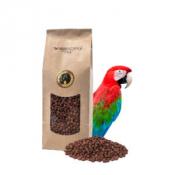 Wisbroek Parrot Fruit Blend Daily Large 1 kg