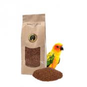 Wisbroek Parrot Fruit Blend Daily Small  1 kg