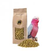 Wisbroek Parrot Low Fat Daily 1 kg