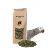 Wisbroek Parrot Nut Blend Daily Large  1 kg