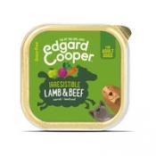 Edgard & Cooper Adult - Lam & Rund - Kuipje 150 gr