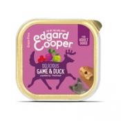 Edgard & Cooper Adult - Wild & Eend - Kuipje 150 gr
