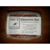 Tammenga vleesmix kat/kleine hond  250 gr