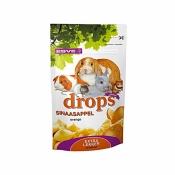 Esve Drops 75 gr Sinaasappel
