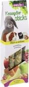 ESVE Knaagdiersticks Fruit en Honing 2 st