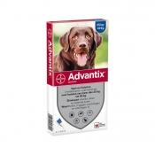 Advantix Spot-On 400/2000 4 Pipetten 25-40kg
