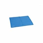 Beeztees Quick Cooler Koelmat Izi Hond Blauw 50x40cm