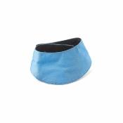 Koelhalsband L 43-52 cm Lichtblauw