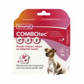 Beaphar Combotec Vlooienmiddel Hond 2-10 kg