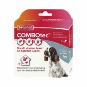 Beaphar Combotec Vlooienmiddel Hond 10-20 kg