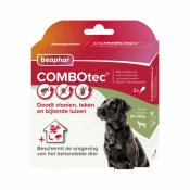 Beaphar Combotec Vlooienmiddel Hond 20-40 kg