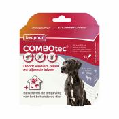 Beaphar Combotec Vlooienmiddel Hond 40-60 kg