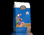 Deli Nature Eivoer tropische vogels vet 1 kg