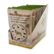 Farm Food Pouch Pens-Hart