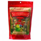 Lafeber el paso nutri-berries parrot