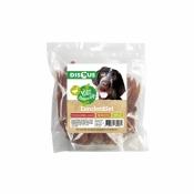 Discus Eendenfilet Hondensnack 400 gram