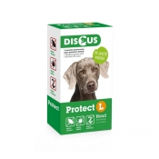 Discus Protect Hond 20-40kg