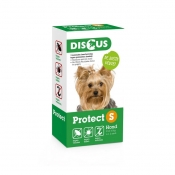 Discus Protect Hond 2-10kg