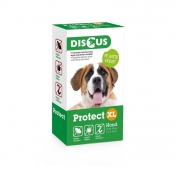 Discus Protect Hond 40-50kg