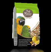 5* Menu Zuid-Amerikaanse Papegaaien 2,5 kg