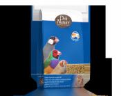 Deli Nature Eivoer tropische vogels vet 10 kg
