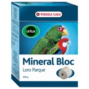 Orlux Mineral bloc large 400 g
