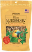 Nutri-Berries Classic parrot papegaaienvoer 284 gr.