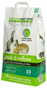BACK-2-NATURE BODEMBEDEKKING 20 LTR