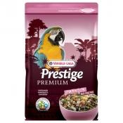 papegaaien mix zonder noten 15 kg