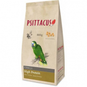 Psittacus Maintenance High Protein Formula 800 gr
