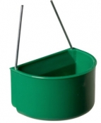 Benelux Kolibriebakje klein Kleur: Groen