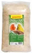 Nestmateriaal Sisal 1000 gram