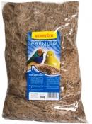 Nestmateriaal premium jute 100 gram