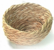 touw nestje kanarie