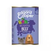 Edgard & Cooper Adult - Rund - Blik 400 gr