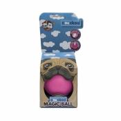 Coockoo Magic Ball voor Hond en Kat 8,6cm Roze