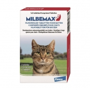 Milbemax Kat (2-8kg) - Tabletten