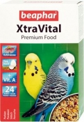 Xtra Vital Parkietenvoer 1 kg