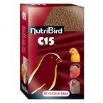 Nutribird C15 onderhoud