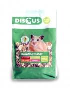 Discus Premium Goudhamstervoer 700 gr
