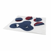 Trixie Strategiespel voor Honden Snuffeldeken 70x70cm
