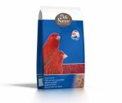 Deli Nature eivoer vet rood 10 kg